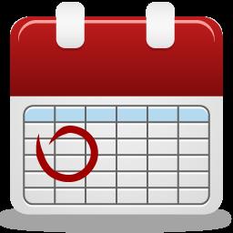 Kalender-ikon